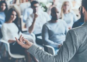 Michigan's tech media discuss fixing the talent gap at PRSA Detroit's Connections & Conversations