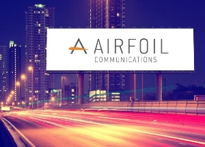 Airfoil Communications reorganizes, diversifies for next-gen clients