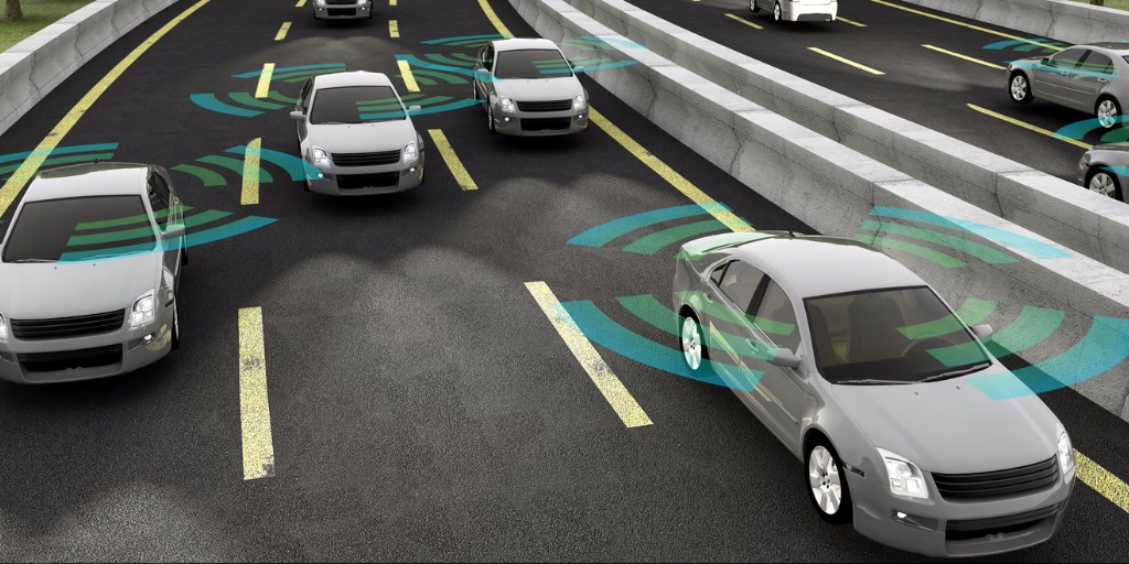 Five Industries That Will Change with Driverless Cars (Besides the Auto Industry)