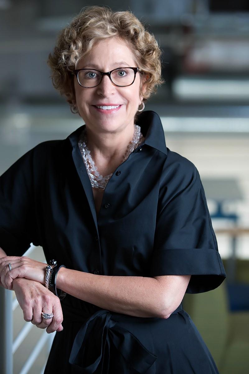 Lisa Vallee-Smith
