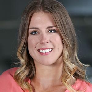 Sarah Masters, CSM