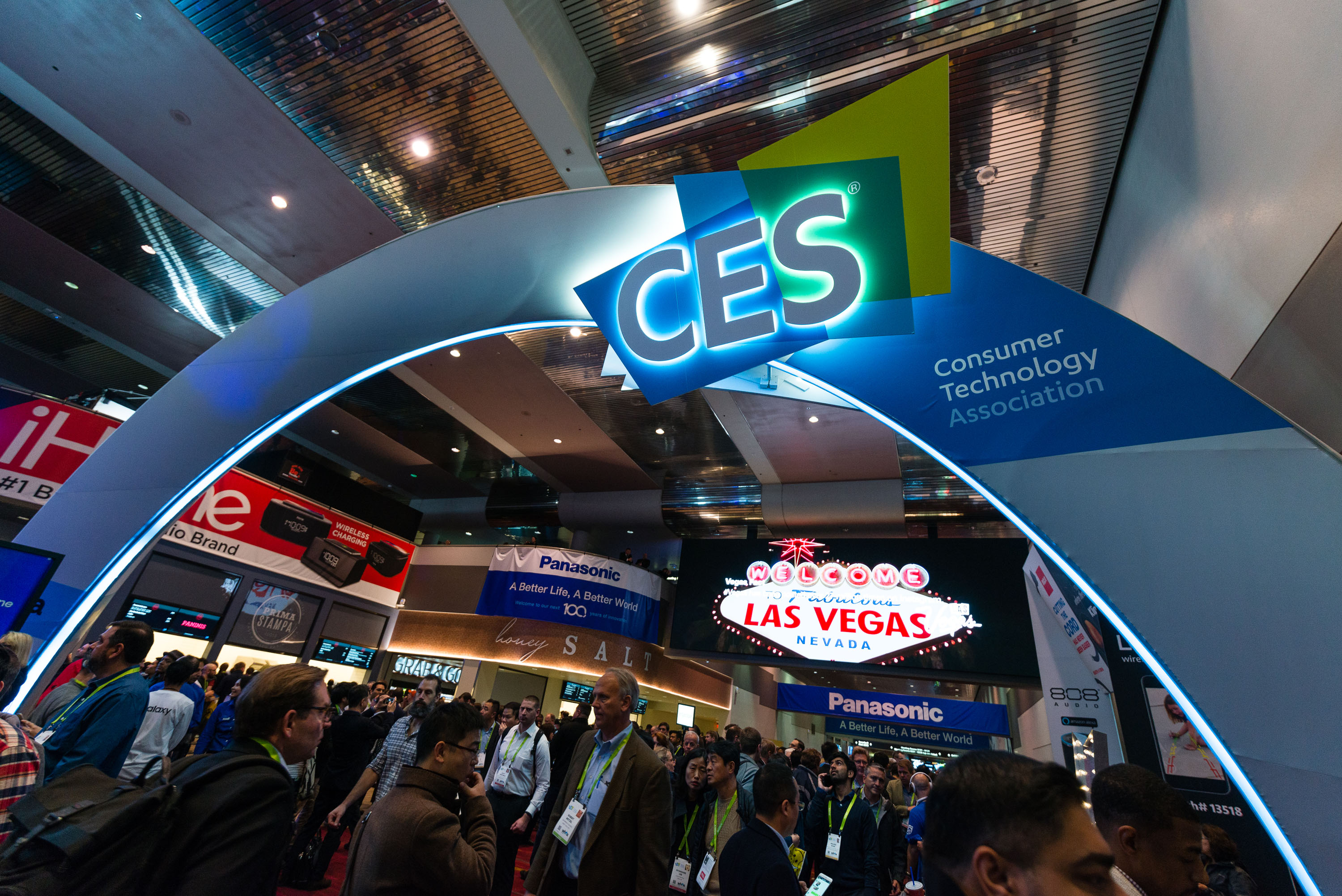 Four media trends from CES 2020