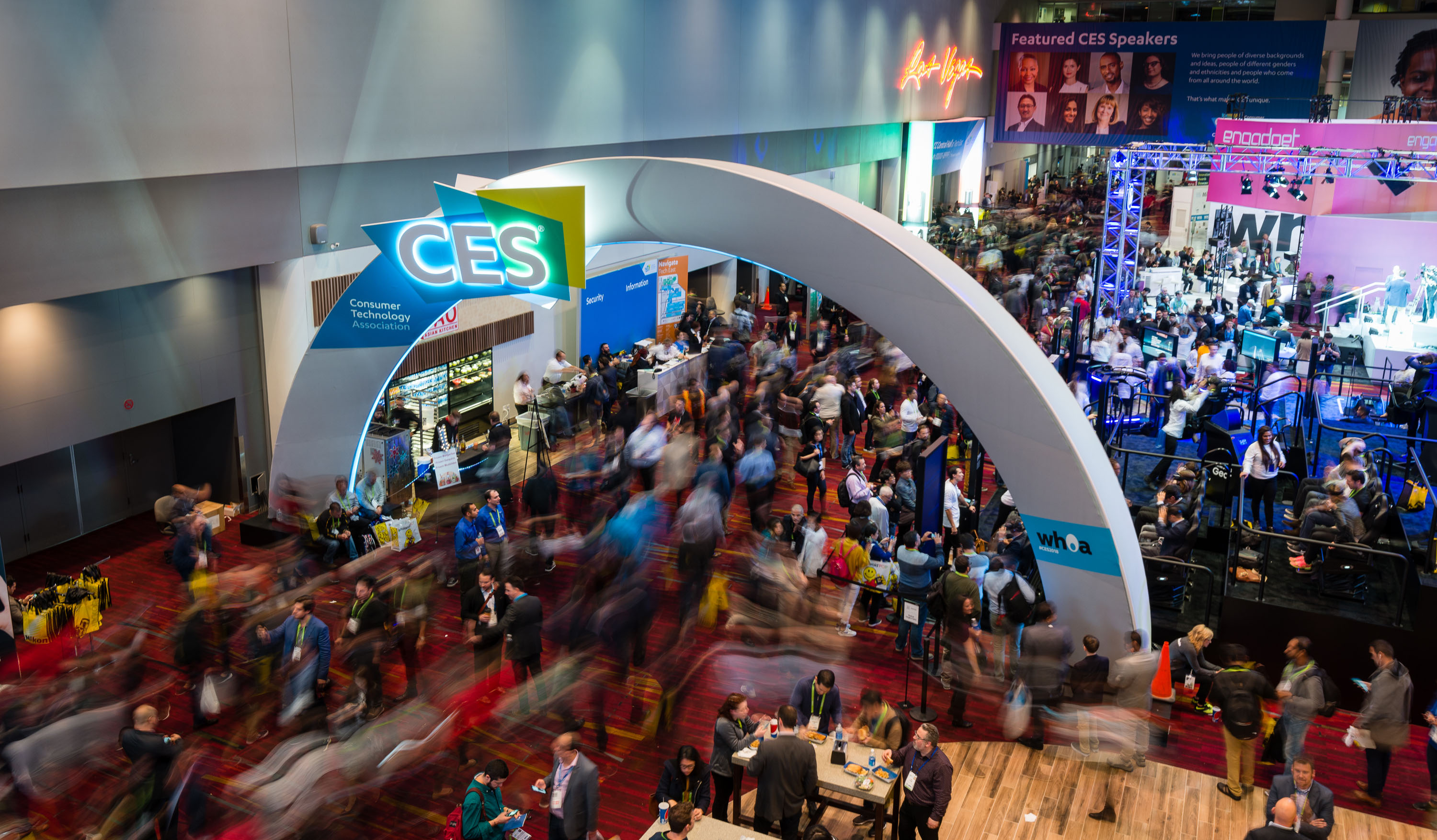 CES 2019: Three Tech Trends That Will Test Your Patience